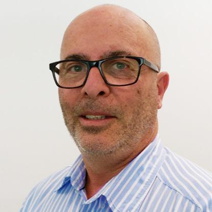 Simon Rosenberg